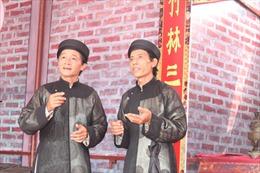 Cặp hát Phú Hiệp - Đăng Nam: Giọng ca mượt mà bên sông Cầu