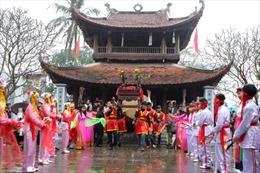 Đề nghị kỷ luật tổ chức, cá nhân liên quan đến vi phạm tu bổ di tích chùa Bối Khê