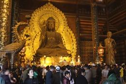 Du lịch Ninh Bình hướng tới 4 triệu lượt khách trong năm nay