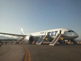 Boeing đề xuất giải pháp khắc phục sự cố Dreamliner 787