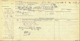"""Vén màn hồ sơ nước Anh trong Thế chiến thứ I - Kỳ 2: """"Mỏ vàng"""" từ Hồ sơ Trợ cấp"""