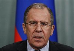 Nga, Trung Quốc phản đối can thiệp quân sự ở Triều Tiên