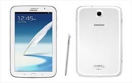 Samsung trình làng máy tính bảng Galaxy Note 8.0