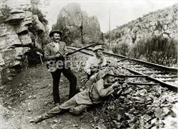 Chiến tranh và đường sắt - Kỳ 2: Những cuộc chiến đường sắt nổi bật trong lịch sử