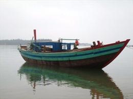Nổ bình ga trên tàu, 4 người mất tích