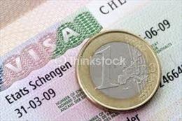 Đức ngăn Bulgaria và Romania gia nhập Schengen