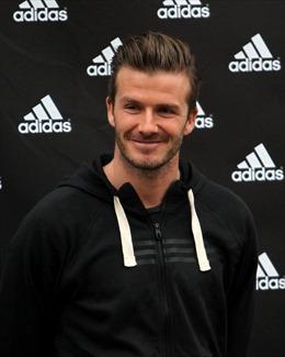 Kiếm tiền giỏi như Beckham