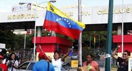 Venezuela sẽ điều tra khả năng Tổng thống Chávez bị truyền bệnh