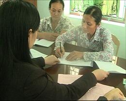 Nam Định đổi mới trong cung cấp nước sạch nông thôn