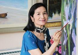NSND Trà Giang: Người phụ nữ đa tài