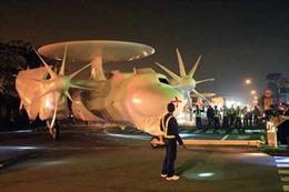 Đài Loan mua máy bay cảnh báo sớm E-2K từ Mỹ