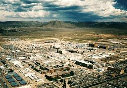 Mỹ tiến hành hai vụ thử plutôni để đánh giá vũ khí hạt nhân