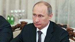 Nga cấm các ngân hàng nước ngoài mở chi nhánh