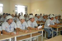Thái Bình vận động lao động tại Hàn Quốc về nước đúng hạn