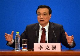 Tân Thủ tướng Trung Quốc công bố những ưu tiên của chính phủ