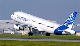 Airbus ký hợp đồng lớn nhất lịch sử
