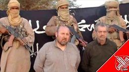 Al-Qaeda chặt đầu con tin người Pháp