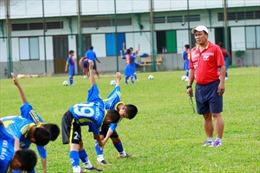 Cơ hội trở thành cầu thủ bóng đá chuyên nghiệp với PVF