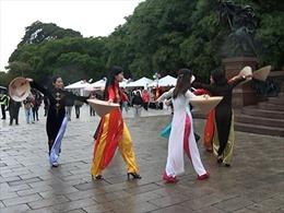 Việt Nam chào mừng Ngày quốc tế Pháp ngữ tại Argentina