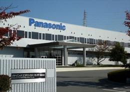 Panasonic sản xuất máy giặt tại Việt Nam