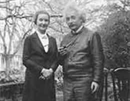 Nữ gián điệp hớp hồn nhà bác học Einstein - Kỳ 2