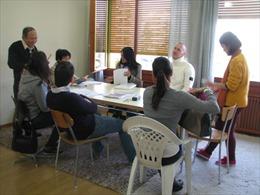 Học tiếng Việt ở Genève