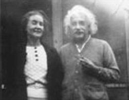 Nữ gián điệp hớp hồn nhà bác học Einstein - Kỳ cuối: Chia ly