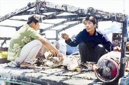Kiên quyết phản đối Trung Quốc bắn tàu cá Việt Nam