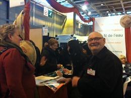 Việt Nam tham gia Hội chợ du lịch thế giới tại Pháp