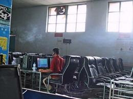 'Game thủ' Trung Quốc ở lì quán điện tử 6 năm