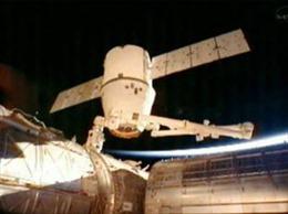 SpaceX hoàn thành sứ mệnh tiếp tế lần 2 cho ISS
