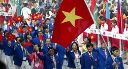 67 năm chặng đường phát triển của Thể thao Việt Nam