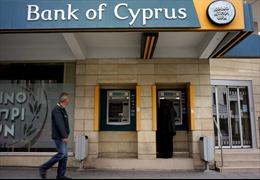 EU 'giải cứu' Cyprus - Thất bại địa chính trị của Nga