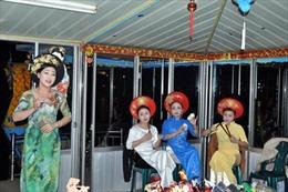 Nâng cao chất lượng ca Huế trên sông Hương