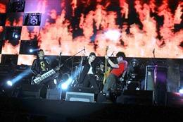 Giải âm nhạc Cống hiến: Rock Storm - 'công thức' của thành công