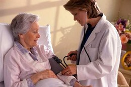 Chung tay chống bệnh cao huyết áp