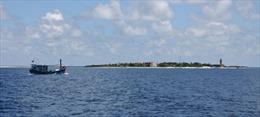 Thăm đảo xanh Sơn Ca
