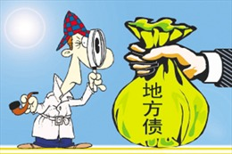 Nợ địa phương của Trung Quốc lớn mức nào?