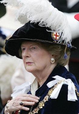 Tang lễ trang trọng cho cựu Thủ tướng Thatcher