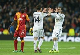 Điệp vụ bất khả thi của Galatasaray