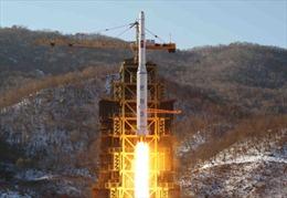 Người Nhật phát hoảng vì báo động giả Triều Tiên phóng tên lửa
