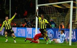 Lịch sử tái hiện ở Dortmund
