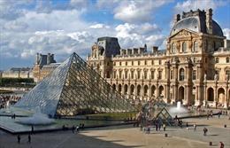 Bảo tàng Louvre đóng cửa vì bãi công