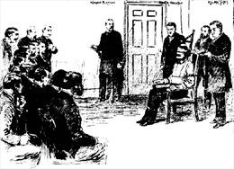 """Chuyện về chiếc ghế tử thần - Kỳ cuối: """"Quay chín"""" tù nhân"""