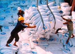 Việt Nam trúng thầu xuất khẩu 187.000 tấn gạo giá cao