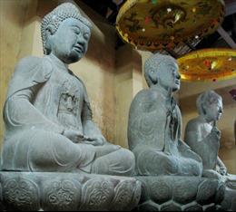 Bắc Ninh đề nghị công nhận 4 Bảo vật Quốc gia
