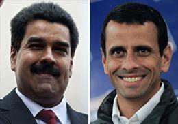 Phép thử đối với cuộc Cách mạng Bolivar hậu Chavez