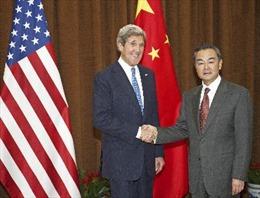 Trung Quốc cam kết duy trì hòa bình tại Triều Tiên