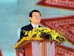 Nguồn gốc tạo nên sức mạnh dân tộc Việt Nam