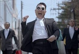 "Xem phần tiếp gây sốt của ""Gangnam Style"""